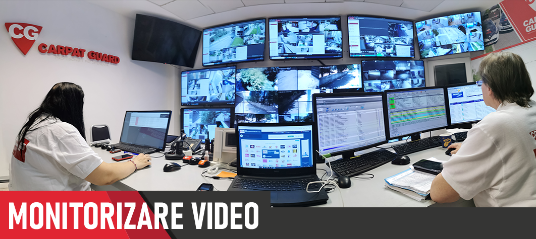 Electronic security - video